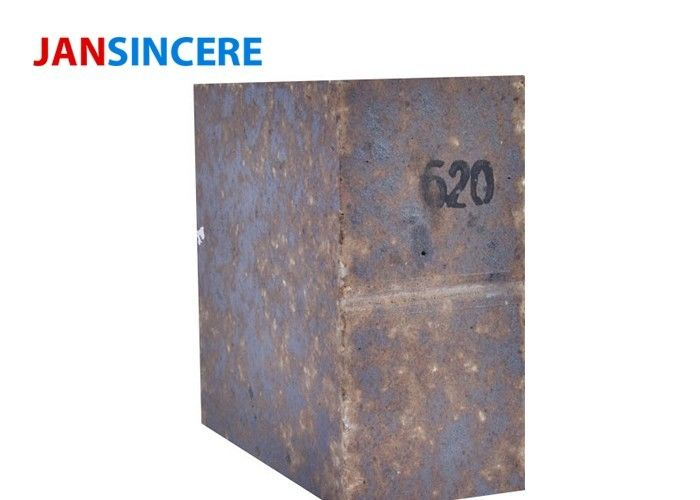 GM1600 Mullite Bricks Silica Fire Brick with High Structure Strength