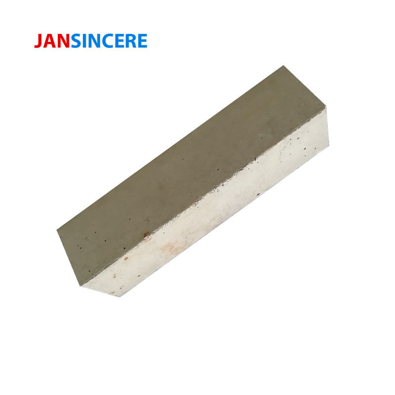 High Strength Mullite Powder Castable , Cement Kiln Insulating Castable Refractory