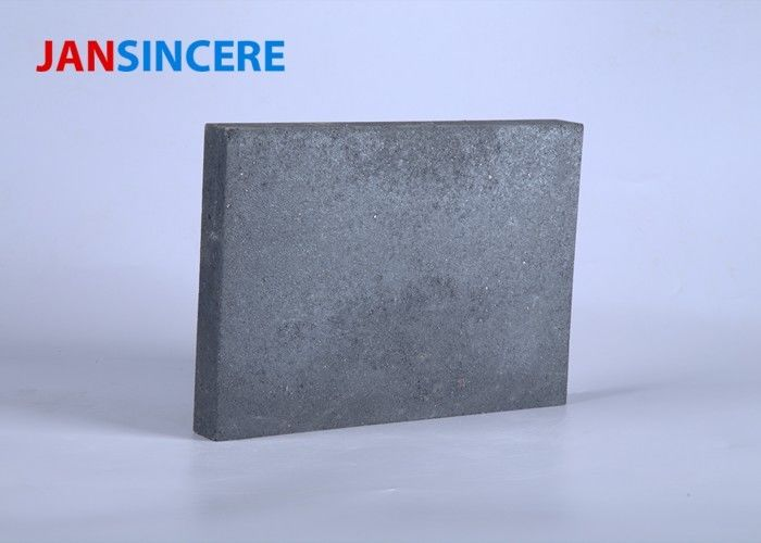 Industrial Heat Resistant Bricks , Corrosion Resistance Acid Proof Bricks For Fire Pit