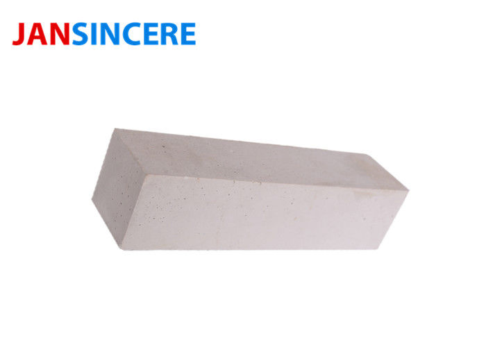 Wear Resistant High Strength Mullite Refractory Bricks High Alumina Corundum Castable