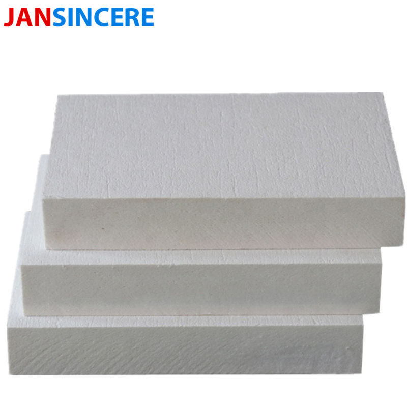 High Density Refractory Ceramic Fiber Insulation For High Temperature Equipment