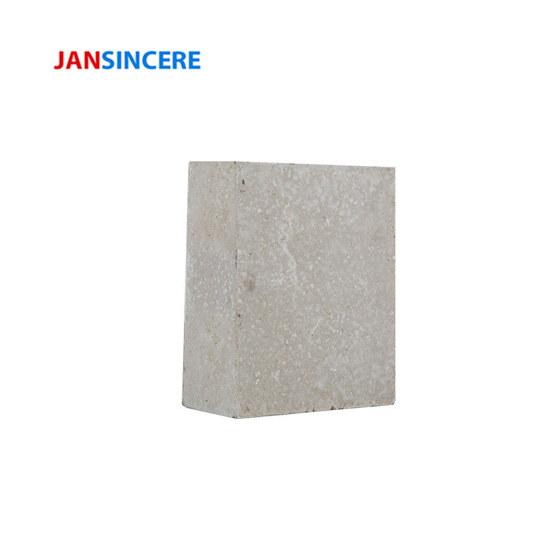 Cement Industry High Temp Bricks Kiln Refractory Bricks Special Phosphate High Alumina Brick