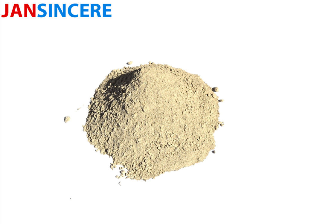 Lightweight Insulating Catable Refractory Cement Energy Saving For Rotary Kiln